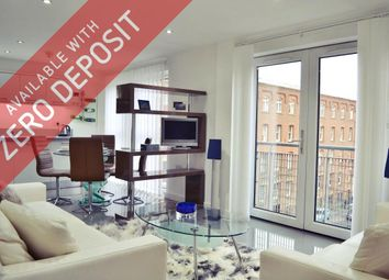 3 bed flat to rent in The Linx Building, Simpson Street, City Centre, Manchester M4