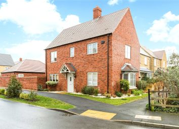 Thumbnail 3 bed detached house for sale in Furrow Way, Mickleton, Chipping Campden, Gloucestershire
