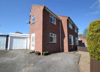 Thumbnail 3 bedroom semi-detached house for sale in Daleside, Cotgrave, Nottingham