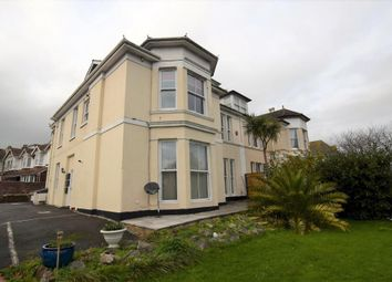 Thumbnail 1 bed flat for sale in Carlton House, 62 Dartmouth Road, Paignton, Devon