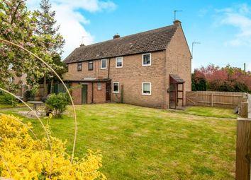 Thumbnail 3 bedroom semi-detached house for sale in Dullingham, Newmarket, Cambridgeshire