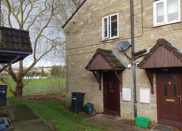 Thumbnail 1 bed flat to rent in Cavalier Way, Wincanton, Somerset