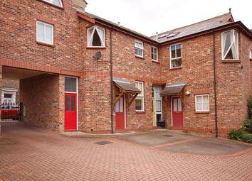 Thumbnail 2 bed property to rent in Bishops Court, Bishophill Senior, York