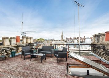 Thumbnail Flat to rent in Clanricarde Gardens W2,