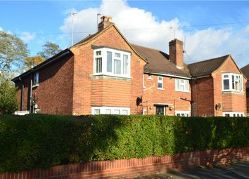 Thumbnail 2 bed flat for sale in Stafford Road, Ruislip, Middlesex