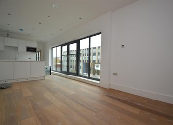 Thumbnail Flat to rent in Merton Road, London