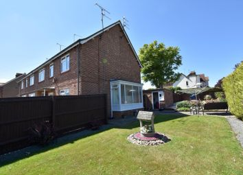 Thumbnail 2 bed maisonette to rent in Berkeley Road, Clacton-On-Sea