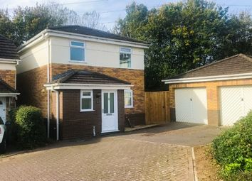 Thumbnail 3 bed property to rent in Towcester Close, Chippenham