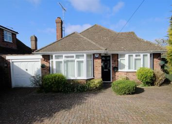 Highview Avenue North, Brighton BN1. 2 bed detached bungalow for sale