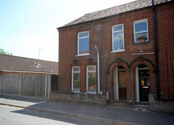 Thumbnail 3 bedroom semi-detached house for sale in Mousehold Street, Norwich