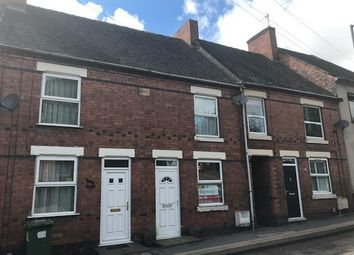 Thumbnail 2 bed property to rent in Long Street, Dordon, Tamworth