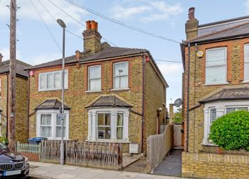 2 bed semi-detached house for sale in Dawson Road, Kingston Upon Thames KT1