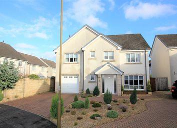 4 bed detached house for sale in Galbraith Crescent, The Kinnaird Village, Larbert FK5