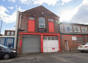 Thumbnail Industrial for sale in Whitelegge Street, Bury