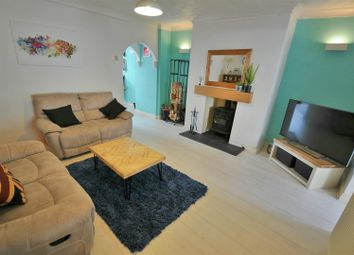 Thumbnail 2 bed terraced house for sale in Orchard Street, Great Harwood, Blackburn