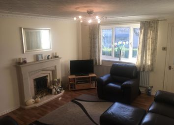 Thumbnail 2 bed property to rent in Oakleafe Drive, Pontprennau, Cardiff