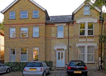 Thumbnail 2 bed flat to rent in Barnmead Road, Beckenham