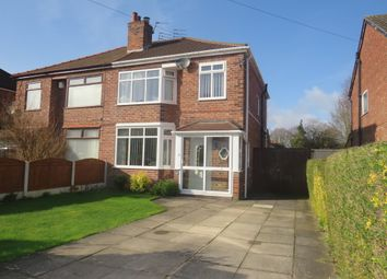3 bed semi-detached house for sale in Woodyear Road, Bromborough, Wirral CH62