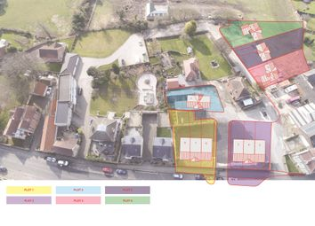 Thumbnail Land for sale in Blyth Road, Maltby, Rotherham
