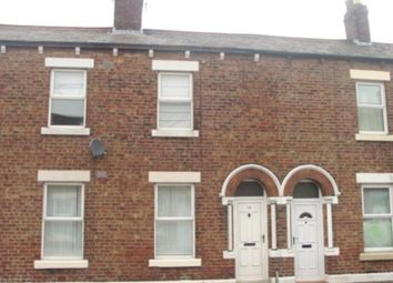 Thumbnail 1 bed flat to rent in Collingwood Street, Denton Holme, Carlisle