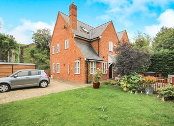 Thumbnail 4 bedroom semi-detached house for sale in Old Fishery Lane, Hemel Hempstead