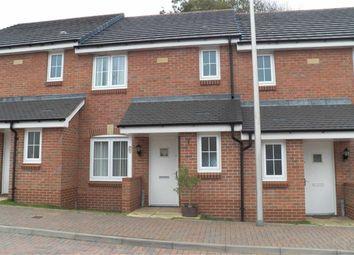 Thumbnail 3 bed terraced house for sale in Golwg Y Twr, Mynyddygarreg, Kidwelly