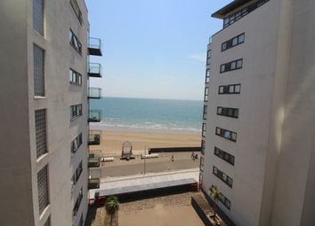 Thumbnail 3 bed flat to rent in Meridian Bay, Trawler Road, Swansea