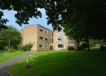 Thumbnail 2 bed flat to rent in Winchfield Drive, Harborne, Birmingham