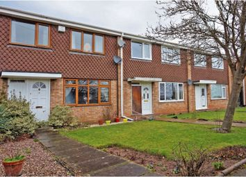 Thumbnail 3 bed terraced house for sale in Jasmine Grove, Bilbrook, Wolverhampton