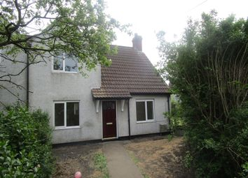 Thumbnail 3 bed semi-detached house for sale in Haigh Crescent, Stainforth, Doncaster