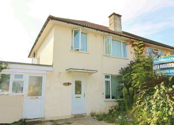 Thumbnail 5 bed semi-detached house to rent in Peverel Road, Cambridge