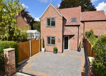 Thumbnail 3 bed detached house for sale in Chapel Lane, Aslockton