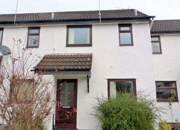 Thumbnail 1 bed terraced house to rent in Libertus Court, Cheltenham