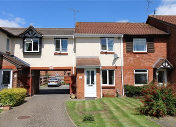 Thumbnail 3 bed terraced house for sale in Shire Close, Ramleaze, Swindon