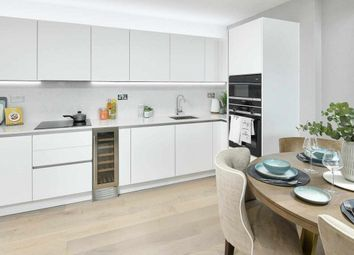 Thumbnail 4 bed terraced house for sale in Reminder Lane, Greenwich, London