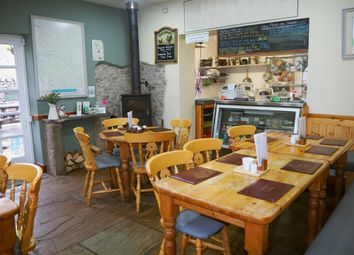 Thumbnail Restaurant/cafe for sale in Cafe & Sandwich Bars BB7, Dunsop Bridge, Lancashire