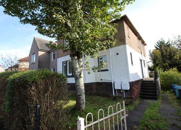 Thumbnail 3 bed flat for sale in Hillcrest Avenue, Cliftonville, Coatbridge