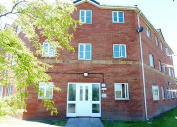 Thumbnail 2 bedroom flat for sale in Glan Rhymni, Splott, Cardiff