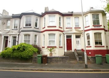 Thumbnail Room to rent in Russell Place, Plymouth