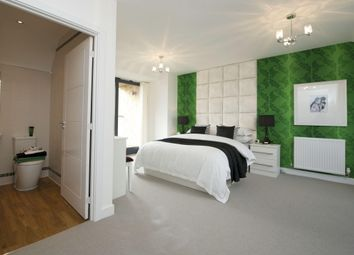 "Thumbnail 3 bedroom end terrace house for sale in ""Swallow"" at Derwent Way, York"