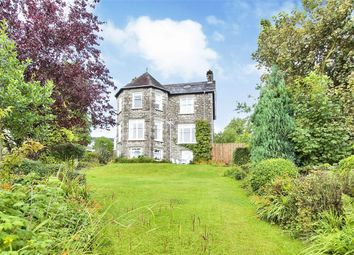 Thumbnail Detached house for sale in Charney Road, Grange-Over-Sands, Cumbria