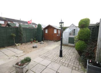 Thumbnail 3 bed end terrace house for sale in Ripley Close, Hull