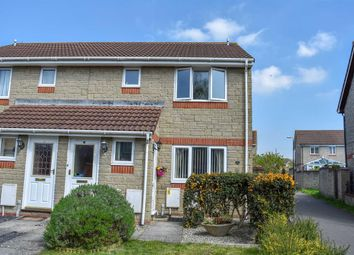 Thumbnail 1 bed flat for sale in Bailey Close, Weston-Super-Mare