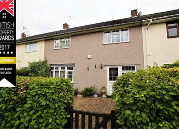 Thumbnail 4 bed terraced house for sale in Feering Drive, Basildon, Essex