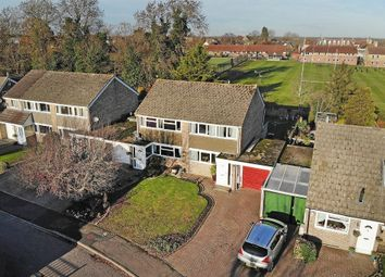 Thumbnail 3 bed semi-detached house for sale in Waylands, Cricklade, Swindon