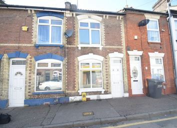 Thumbnail 2 bedroom terraced house for sale in Stanley Street, Luton