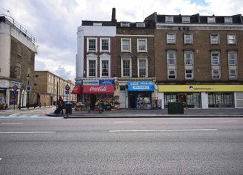 Retail premises to let in Mile End Road, London, Whitechapel E3