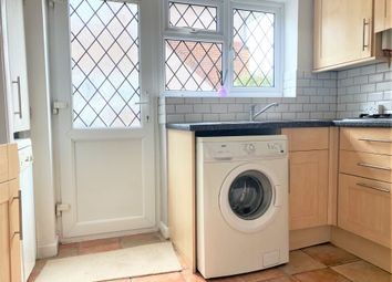 Stamford Green Road, Epsom KT18. 2 bed maisonette to rent