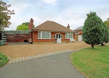 Bittams Lane, Chertsey, Surrey KT16. 3 bed bungalow