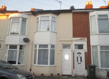 Thumbnail 2 bedroom terraced house to rent in Power Road, Portsmouth